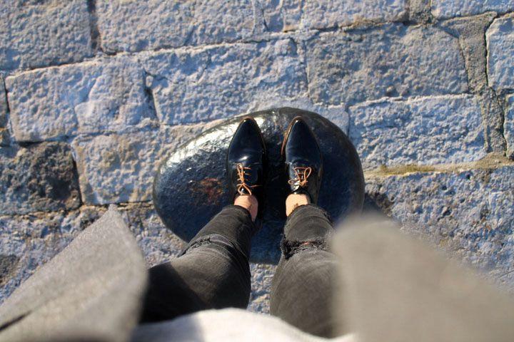 zapatos funchal leidy