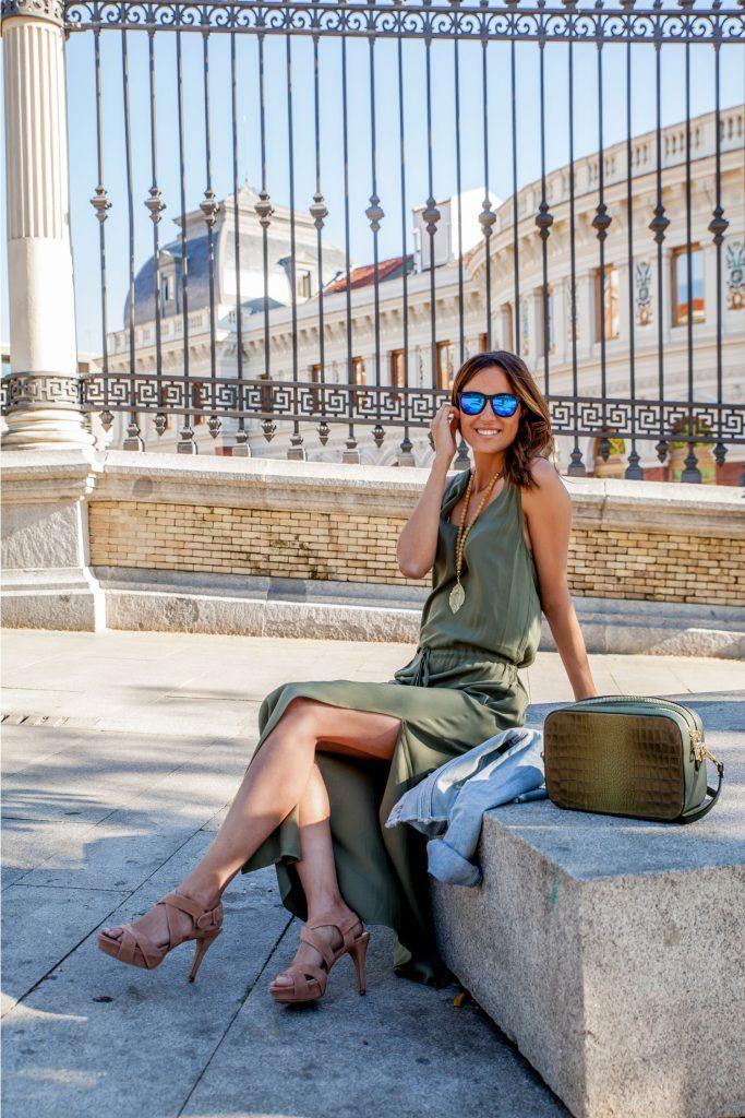Vestido Eleven Paris